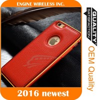 New Fashion for iphone 7 leather case,for iphone 7 cover