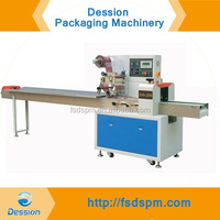 Hot Sell Semi-Automatic Chocolate Foil Wrapping Machine