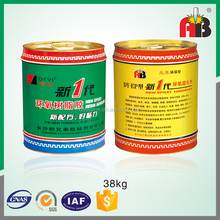 Professional manufacture cheap epoxy resin glue for wood
