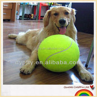 good quality wholesale bulk big tennis ball for dogs