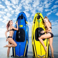 Wholesale perfect jet surfboard rack in water surfing