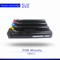 Bizhub C452 552 652 toner cartridge for office copier machine