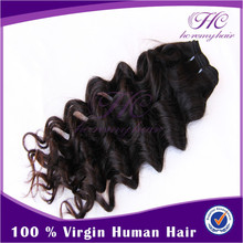 Buy Direct From Factory Russian Virgin Hair Free Shipping Hair Weft Sealer For Weave