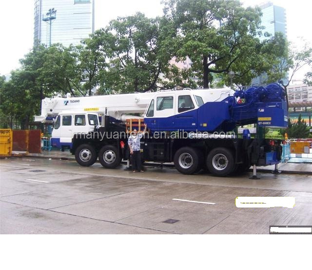 new model original japan tadano used mobile crane used japan truck crane GT550E 50ton for sale in china