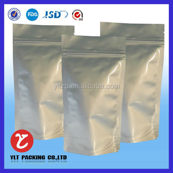 New things for sell dog food bag ,gravure printing pet food bag, aluminum foil bag without printing