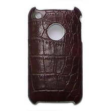 for iphone 3G 3GS leather case