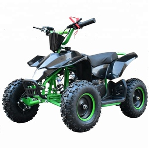 High Quality Four Wheel Motorcycle Cheap 50cc Kids 4 Wheeler Atv For Sale