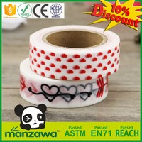 Custom Printed Office Adhesive Tape Bling