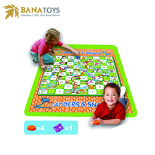 Free Shipping Hot item game board baby play mat