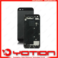 OEM Replacement for iphone 5 full housing assemble