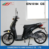 FUJIANG electric bicycle, new model electric bicycle, electric chopper bicycle with EN15194