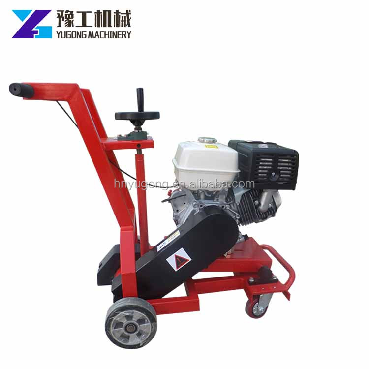 High Quality Concrete Road Groove Cutter Machine / road Cutting Machine / old Used Road Cutter