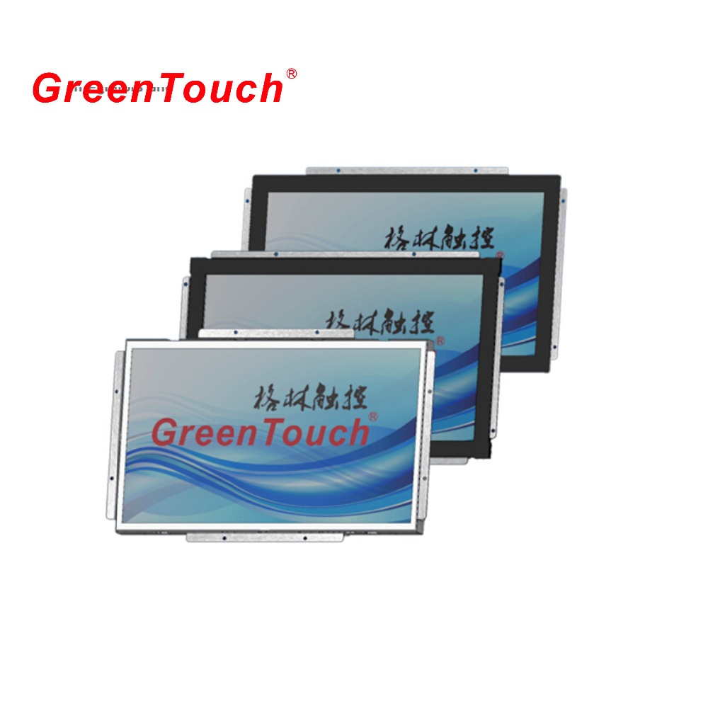 cheap price Industrial use LCD open frame Monitor 21.5 inch TFT LCD touch monitor