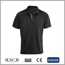 100% organic cotton good price new fashion 2012 trendy design men t-shirts with collar