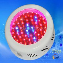 promotion wholesale 2012 New Hot Sale coral reef used 50w ufo led grow light for best flowering and fruiting with full spectrum