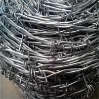 Wholesale Factory price !High quality cheap barbed wire