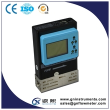 Mass Flow Controller/ gas mass flow meter/peak flow meter