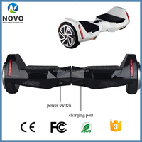 6.5 Inch Two Wheels Self Balancing Scooter Electric Scooter New Product 2016 Hoverboard