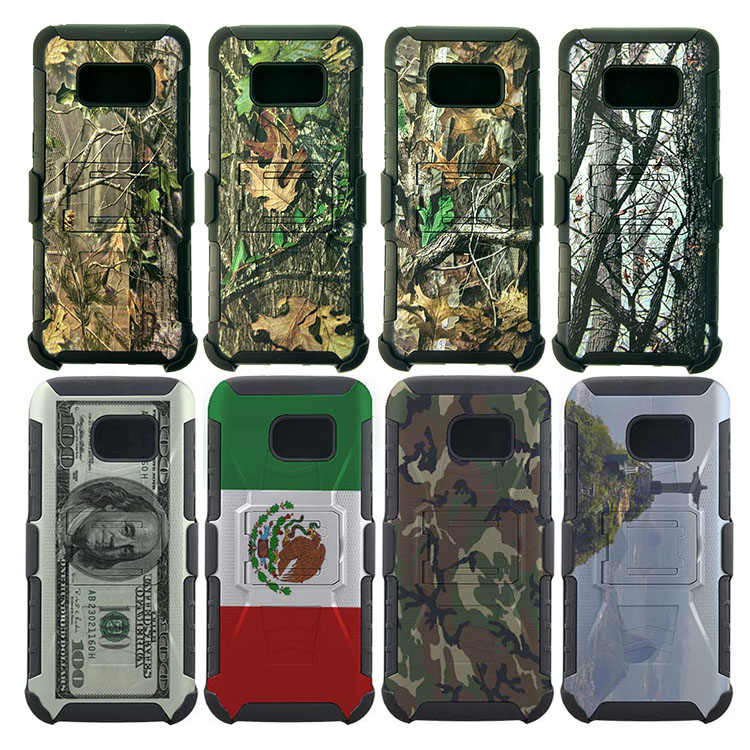 Wholesale new fashion shockproof mobile phone case with printing for Sony Xperia Z5