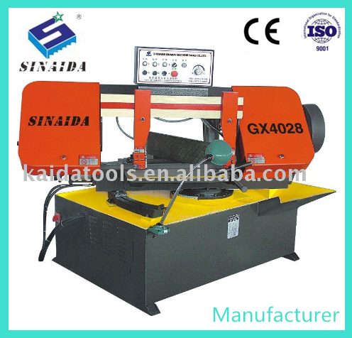 Bandsaw Machine Cutting Tools