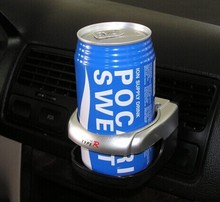 Air Vent DRINK HOLDER, CAR ACCESSORY