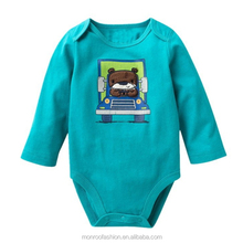 monroo infant baby cotton romper chinese clothes brands