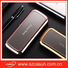 Popular famous brand mobile power bank Wholesale cheap