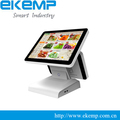 Android 4.4.4 OS POS System with 15 Inch Touch Screen for Supermarket