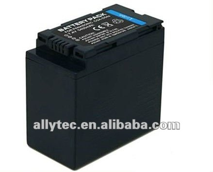 Camcorder Battery Pack for Panasonic AG-HVX200 CGA-D54SE/1H CGR-D54 CGR-D54S