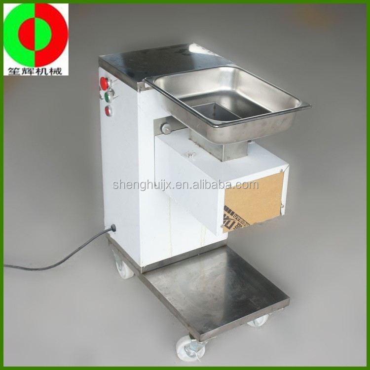 best price selling duck and fish cutting slicing and shredded sheep cutting slicer
