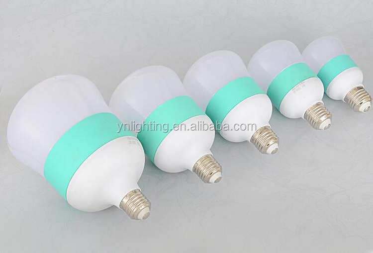 new item Gourd lamp shape bulb 7W 10W 15W 20W 30W 40W led light bulb