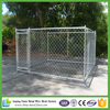 alibaba website hot sale galvanized backyard dog kennel