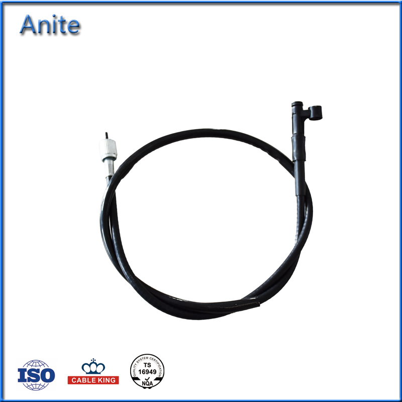 New Hot Wholesale Universal Speedometer Cable Motorcycle Control Cables For HONDA CUB90