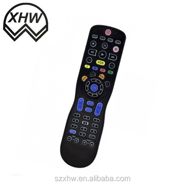 Parker tv universal remote control