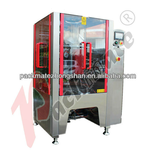 Packmkate Multi Functional VFFS 700 Packaging Machine Manufacturer