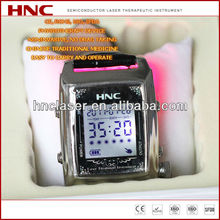 High blood pressure and high blood fat electric physical therapy machine