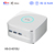 2018 Very hot cheap mini PC with 12v power Intel core i3 dual core 4010U support Windows 7 Window 8 windows 10 linux and Android