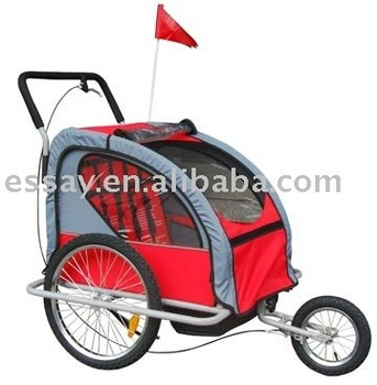 Bicycle Trailer (BT-6014)