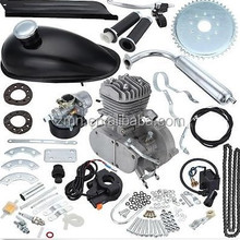 80cc bicycle engine kit/2 stroke engines for sale /gas moped with pedals