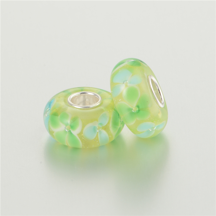 JP5228 wholesale murano glass crystal decoration beads