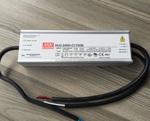 HLG-240H-C1750B, HLG-240H-C1750A, MeanWell 1750mA Constant Current Mode LED Driver