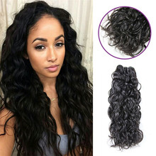 Express Human Hair Raw Unprocessed Cambodian Human Hair Weave, Wholesale Virgin Cambodian Human Hair Weave