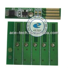 New Reset toner chip for Xerox DocuPrint CP305d CM305df toner chip spare part
