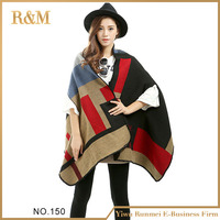 Most popular fashionable pashmina scarf from direct factory