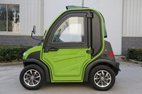 2 People Seats New Mini Small Chinese Electrical Cars/vehicles