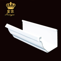 Hangda High Quality PVC Roof Rain