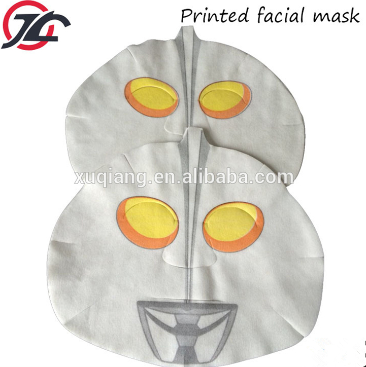 KOREA Fashion Magic Facial Mask SNP Animal Panda Whitening Mask