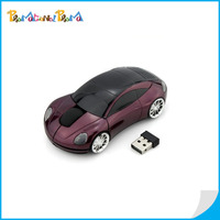 High Quality 2.4Gh Car Wireless Gaming Mouse