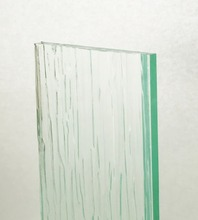 PATTERN LAMINATED GLASS