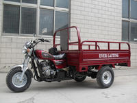 Hot Sale Motorized 250cc 3 Wheel Truck Water Cooled For Sale